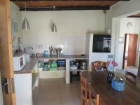 Kitchen - 7 square meters of property in Magaliesburg