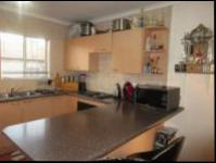 Kitchen - 10 square meters of property in Kyalami Hills