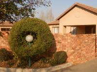 Front View of property in Kyalami Hills