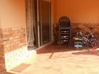 Patio - 7 square meters of property in Kyalami Hills