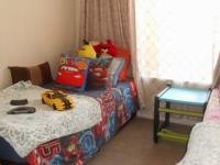Bed Room 2 - 9 square meters of property in Kyalami Hills