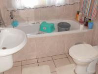 Main Bathroom - 7 square meters of property in Kyalami Hills