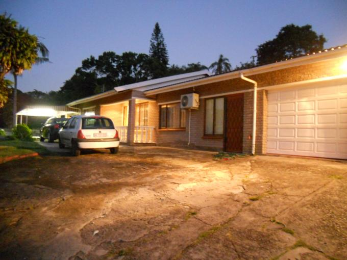 3 Bedroom House For Sale in Malvern - DBN - Home Sell - MR111705