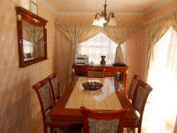 Dining Room - 12 square meters of property in Soshanguve