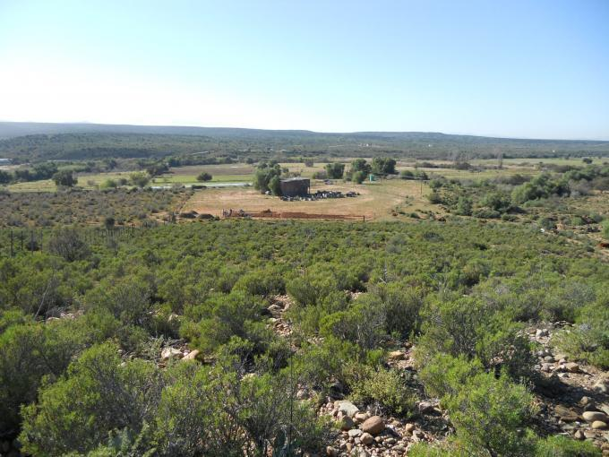 Smallholding for Sale For Sale in Oudtshoorn - Home Sell - MR111737