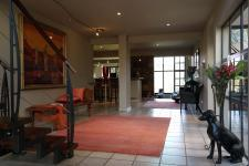 Spaces - 64 square meters of property in Woodhill Golf Estate