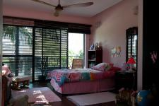 Bed Room 2 - 26 square meters of property in Woodhill Golf Estate