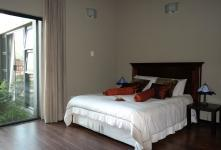 Bed Room 3 - 22 square meters of property in Woodhill Golf Estate