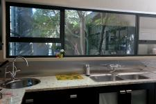 Kitchen - 35 square meters of property in Woodhill Golf Estate