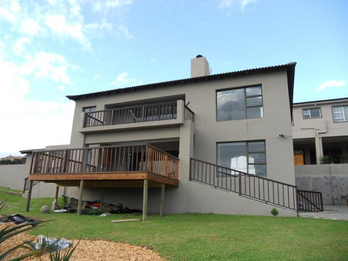 4 Bedroom House for Sale For Sale in Mossel Bay - Home Sell - MR111795