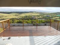 Patio - 71 square meters of property in Mossel Bay