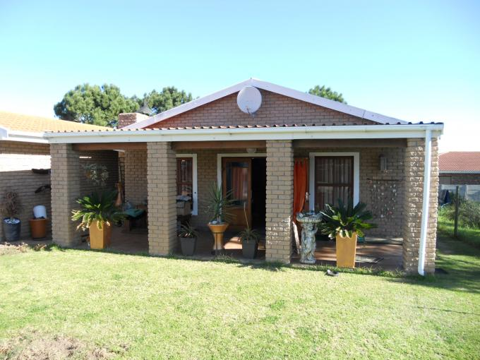 3 Bedroom House for Sale For Sale in Hartenbos - Private Sale - MR111801