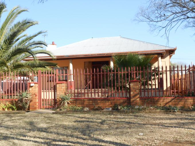 Absa Bank Trust Property 3 Bedroom House For Sale in Potchefstroom - MR111811