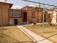 Garden of property in Potchefstroom