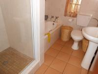 Main Bathroom - 5 square meters of property in Potchefstroom