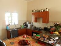 Kitchen - 16 square meters of property in Amandasig