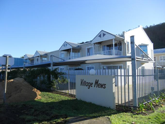 2 Bedroom Apartment For Sale in Sedgefield - Home Sell - MR111839