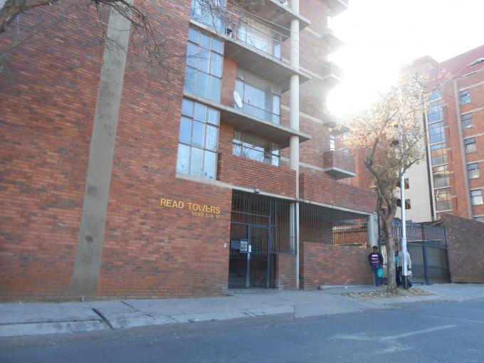 2 Bedroom Apartment for Sale For Sale in Pretoria Central - Home Sell - MR111846