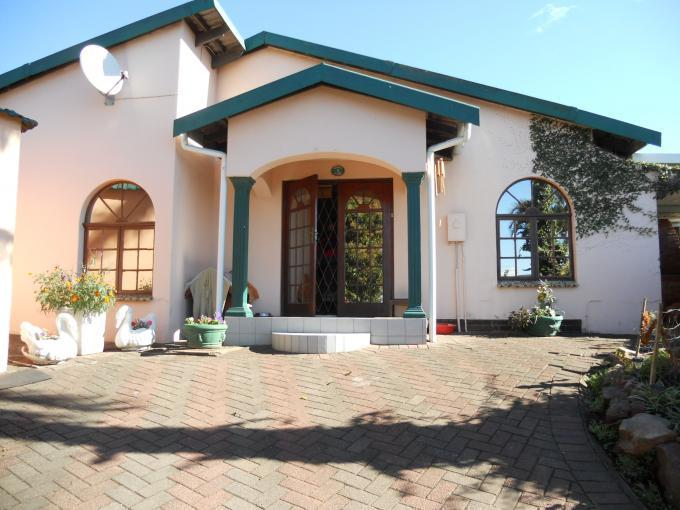 3 Bedroom House for Sale For Sale in Isipingo Hills - Private Sale - MR111854