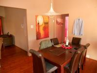 Dining Room - 12 square meters of property in Glenwood - DBN
