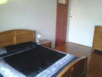 Bed Room 1 - 13 square meters of property in Glenwood - DBN
