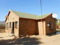 3 Bedroom 1 Bathroom in Mahube Valley