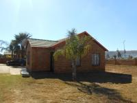 Front View of property in Mahube Valley