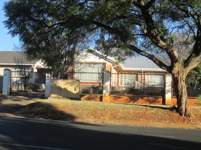 Absa Bank Trust Property 3 Bedroom House for Sale For Sale in Montgomery Park - MR111869