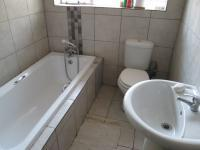 Main Bathroom - 6 square meters of property in Montgomery Park