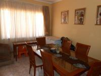 Dining Room - 13 square meters of property in Soshanguve