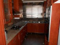 Kitchen - 9 square meters of property in Klippoortjie AH