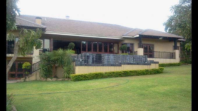 5 Bedroom House for Sale For Sale in Nelspruit Central - Home Sell - MR111915