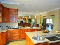 Kitchen of property in Nelspruit Central