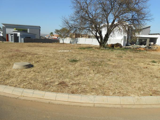 Land for Sale For Sale in Pretorius Park - Home Sell - MR111917