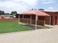 Spaces - 5 square meters of property in Rensburg