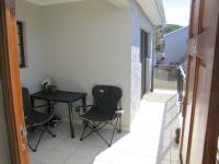 Patio - 20 square meters of property in Mossel Bay