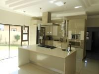 Kitchen - 41 square meters of property in Midlands Estate
