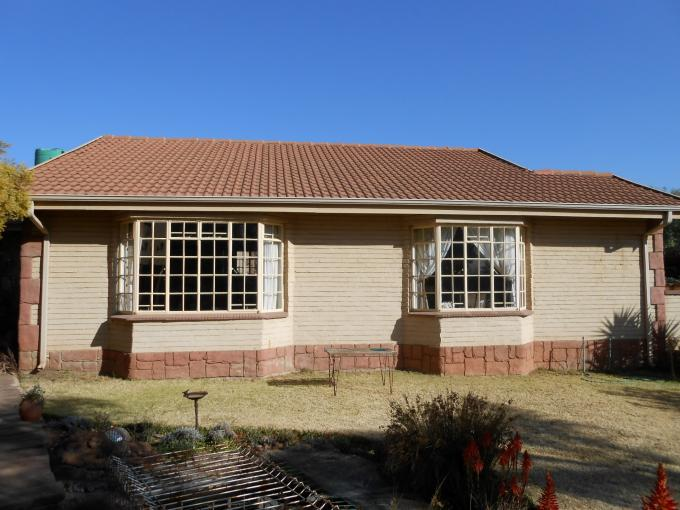 Smallholding for Sale For Sale in Kempton Park - Home Sell - MR111998