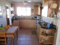 Kitchen - 46 square meters of property in Kempton Park