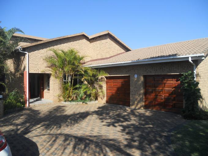 5 Bedroom House for Sale For Sale in Uvongo - Private Sale - MR112010