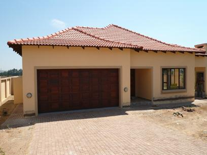 3 Bedroom Simplex for Sale For Sale in Savannah Country Estate - Private Sale - MR11203