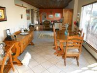 Dining Room - 22 square meters of property in Mangold Park