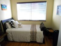 Bed Room 1 - 19 square meters of property in Mangold Park