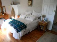 Main Bedroom - 22 square meters of property in Mangold Park