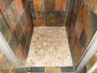 Main Bathroom - 5 square meters of property in Mangold Park