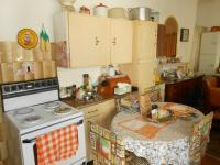 Kitchen - 12 square meters of property in Daspoort