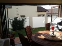 Patio - 21 square meters of property in Rua Vista