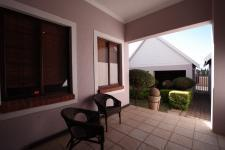 Patio - 28 square meters of property in Woodlands Lifestyle Estate