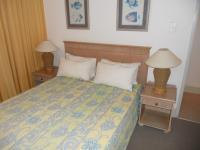 Bed Room 1 - 10 square meters of property in Plettenberg Bay