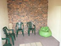 Patio - 10 square meters of property in Philip Nel Park